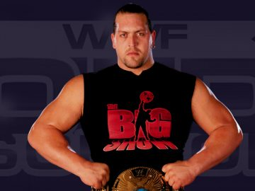 Big Show wins WWF Title - Survivor Series 1999