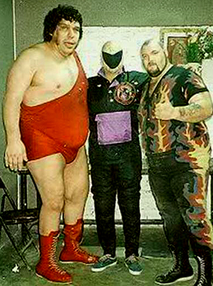 - Heaviest Wrestlers of All Time