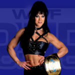 Chyna WWF Intercontinental Champion