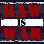 WWF Raw Is War