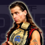 Shawn Michaels - WWF Intercontinental Champion