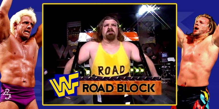 WWE Roadblock - End of the Line 2016 Spoilers