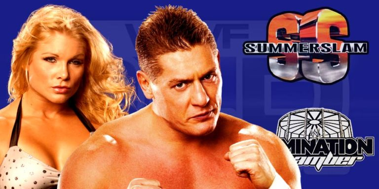 Beth Pheonix WWE Hall of Fame 2017, William Regal Done With In Ring Action