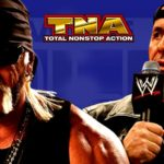 Hulk Hogan debuts in TNA, Bret Hart returns to WWE, Monday Night Wars start again - January 4, 2010