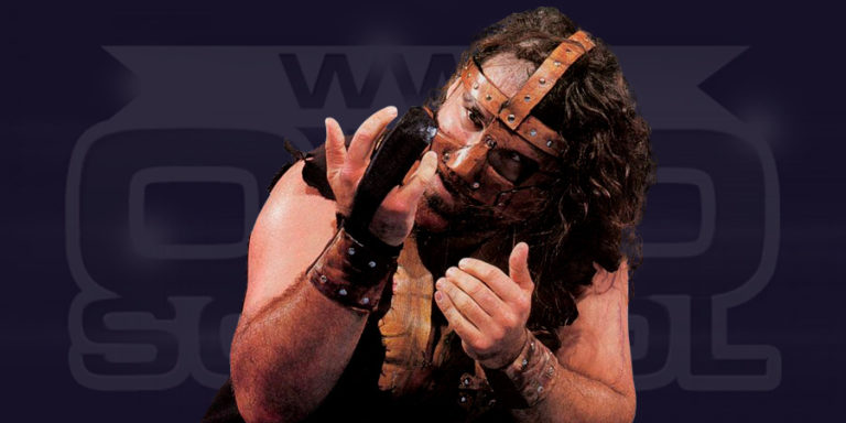 Mick Foley - Mankind