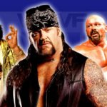 The Undertaker & Perry Saturn